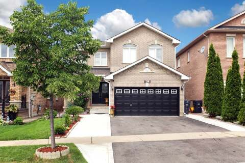 House for rent at 803 Envoy Dr Mississauga Ontario - MLS: W4844442