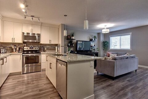 Townhouse for sale at 803 Evanston Manr Calgary Alberta - MLS: A1017741