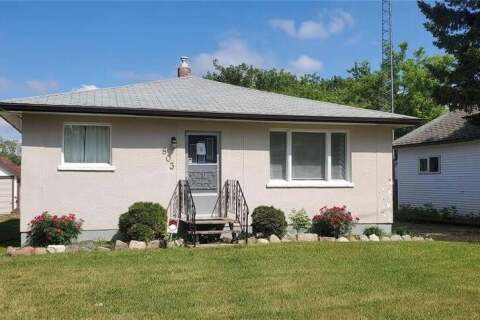 House for sale at 803 Francis St Grenfell Saskatchewan - MLS: SK800715