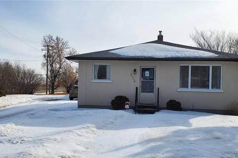 House for sale at 803 Francis St Grenfell Saskatchewan - MLS: SK800715