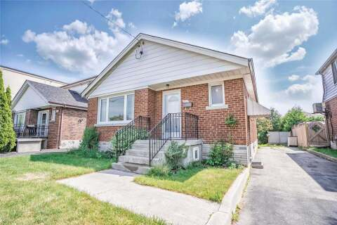 House for sale at 803 Midland Ave Toronto Ontario - MLS: E4809322