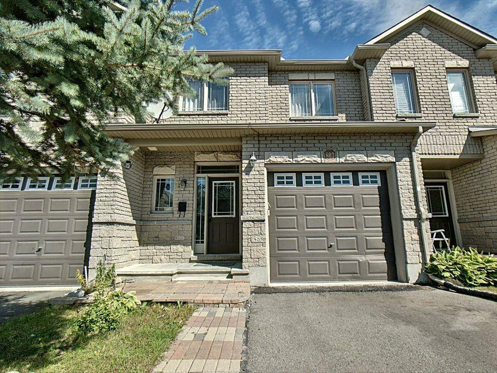 Townhouse for sale at 803 Percifor Wy Orleans Ontario - MLS: 1170478