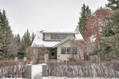 House for sale at 803 Rideau Rd Southwest Calgary Alberta - MLS: C4286314