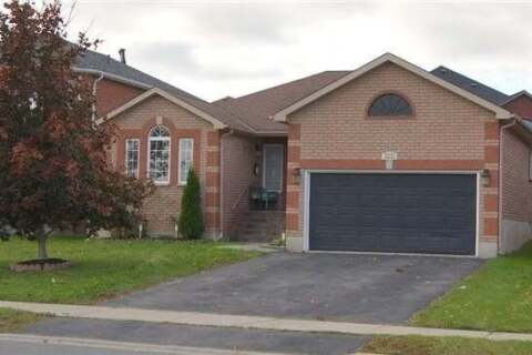 House for sale at 803 Spillsbury Dr Peterborough Ontario - MLS: X4862158