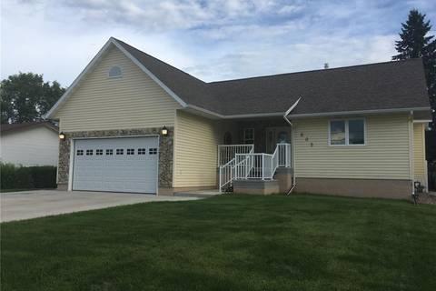 House for sale at 803 Sussex Ave Esterhazy Saskatchewan - MLS: SK798675