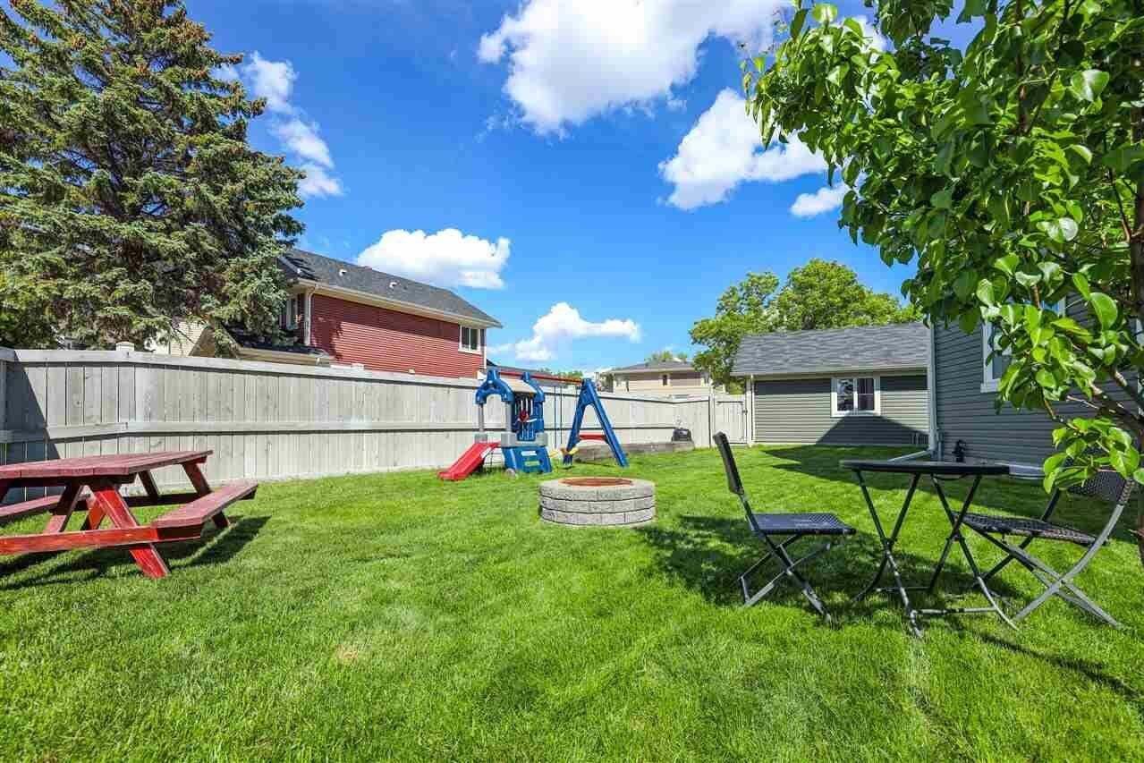 House for sale at 803 Valour Me NW Edmonton Alberta - MLS: E4201706