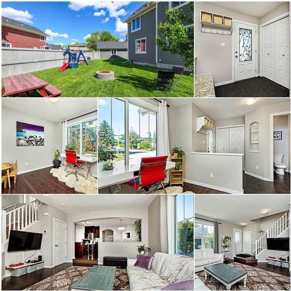 House for sale at 803 Valour Me Nw Edmonton Alberta - MLS: E4170121