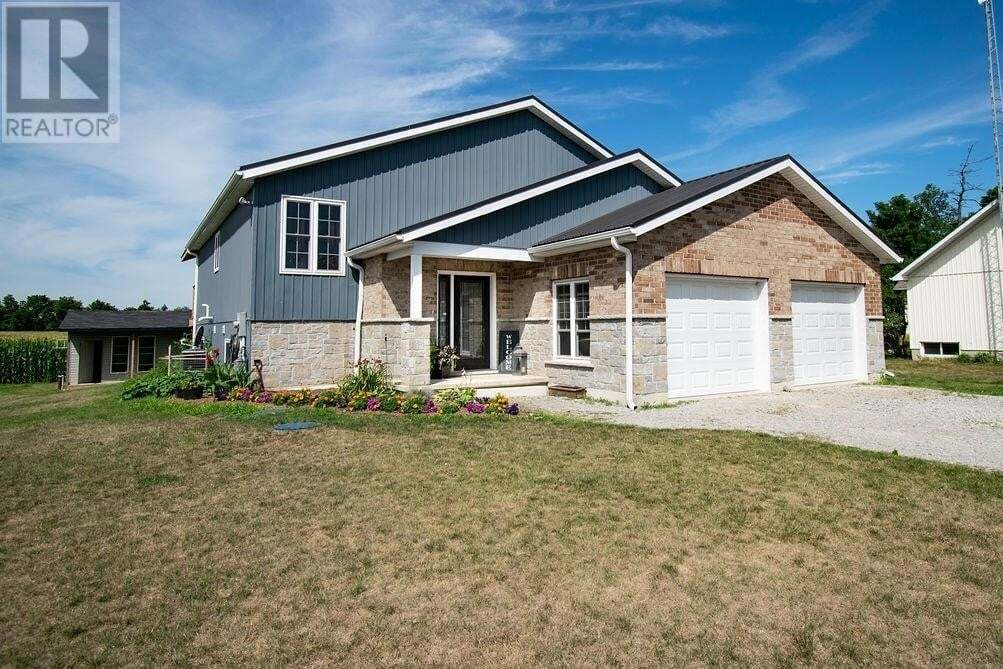 House for sale at 803 Villanova Rd Waterford Ontario - MLS: 30826590
