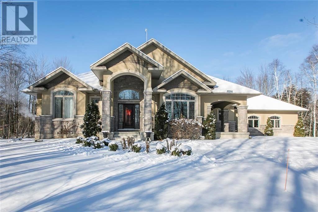 House for sale at 803 Whitney Rd Kemptville Ontario - MLS: 1170413