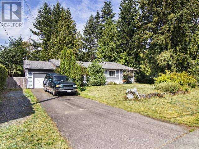 House for sale at 803 Woodland Dr Parksville British Columbia - MLS: 460084