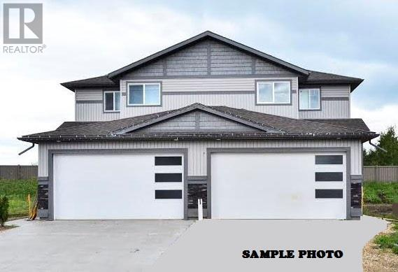 For Sale: 8030 91 Street, Grande Prairie, AB | 3 Bed, 3 Bath House for $324,900. See 1 photos!