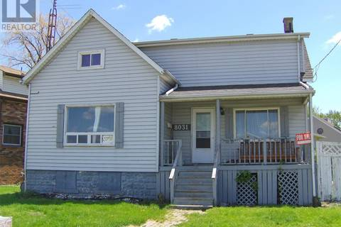 House for sale at 8031 Riverside Dr East Windsor Ontario - MLS: 19018231