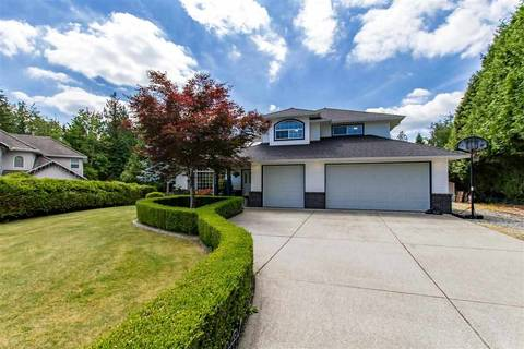 House for sale at 8031 Watkins Te Mission British Columbia - MLS: R2379164
