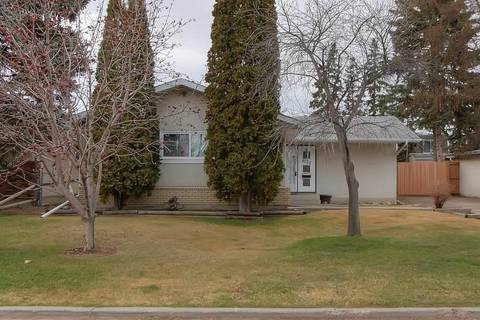 House for sale at 8032 174 St Nw Edmonton Alberta - MLS: E4153020