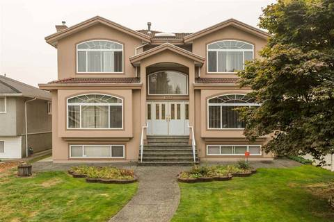 House for sale at 8032 18th Ave Burnaby British Columbia - MLS: R2361511