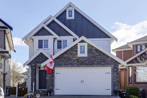 House for sale at 8032 211b St Langley British Columbia - MLS: R2445153