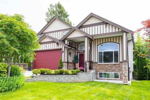 House for sale at 8032 Melburn Dr Mission British Columbia - MLS: R2469450