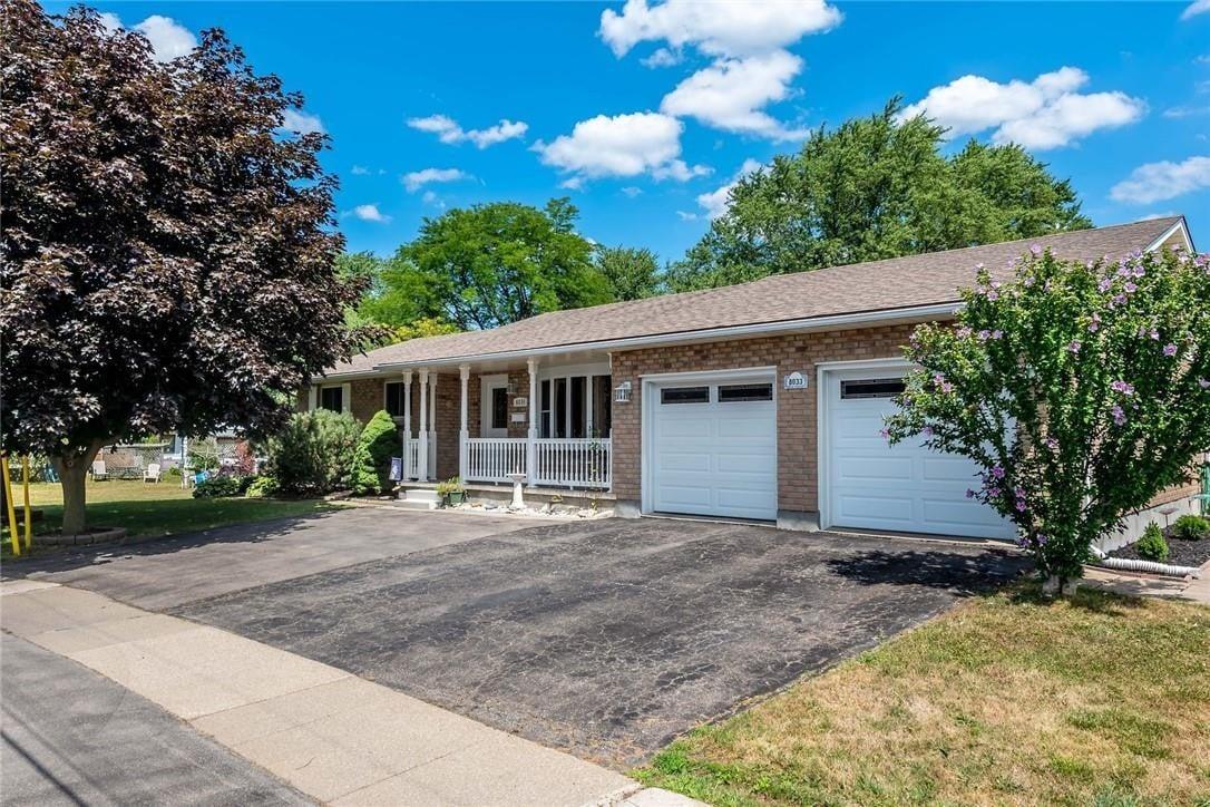 House for sale at 8033 Beaverdams Rd Niagara Falls Ontario - MLS: H4085089