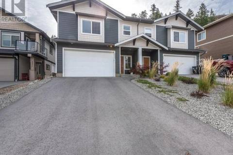 Townhouse for sale at 8033 Pierre Dr Summerland British Columbia - MLS: 178902