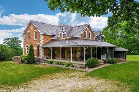 House for sale at 803309 Grey Road 40 Rd Chatsworth Ontario - MLS: X4805238