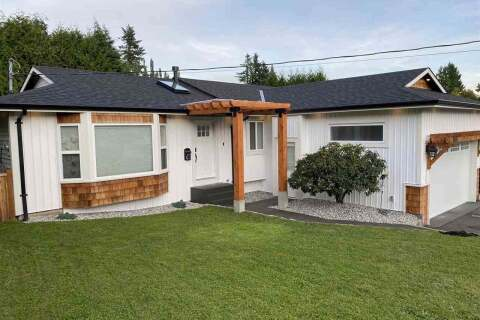 House for sale at 8034 Clegg St Mission British Columbia - MLS: R2470430