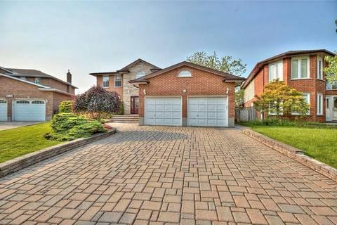House for sale at 8036 Oakridge Dr Niagara Falls Ontario - MLS: 30747054