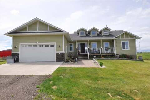 House for sale at 8038 402 Ave E Rural Foothills County Alberta - MLS: C4301096