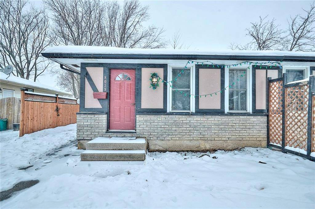 House for sale at 8039 Aintree Dr Niagara Falls Ontario - MLS: 30799136