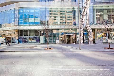 Condo for sale at 1 Bloor St Unit 804 Toronto Ontario - MLS: C4445518