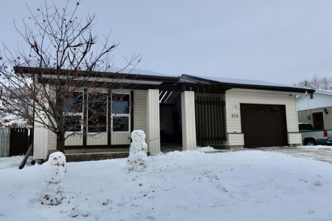 House for sale at 804 1 St SW Drumheller Alberta - MLS: SC0192862