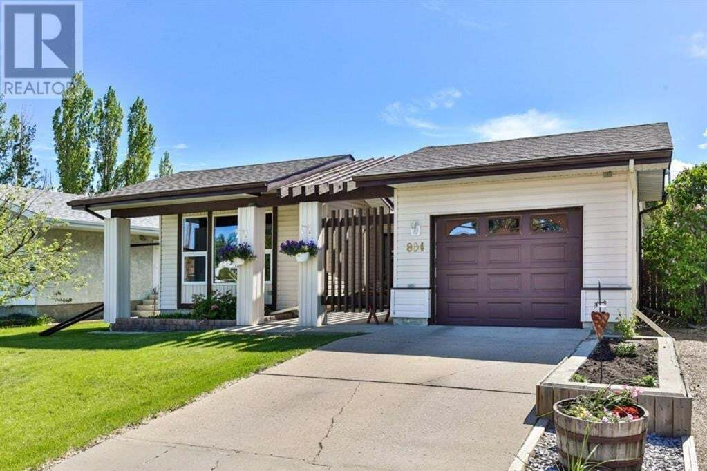 House for sale at 804 1 St Southwest Drumheller Alberta - MLS: sc0192862