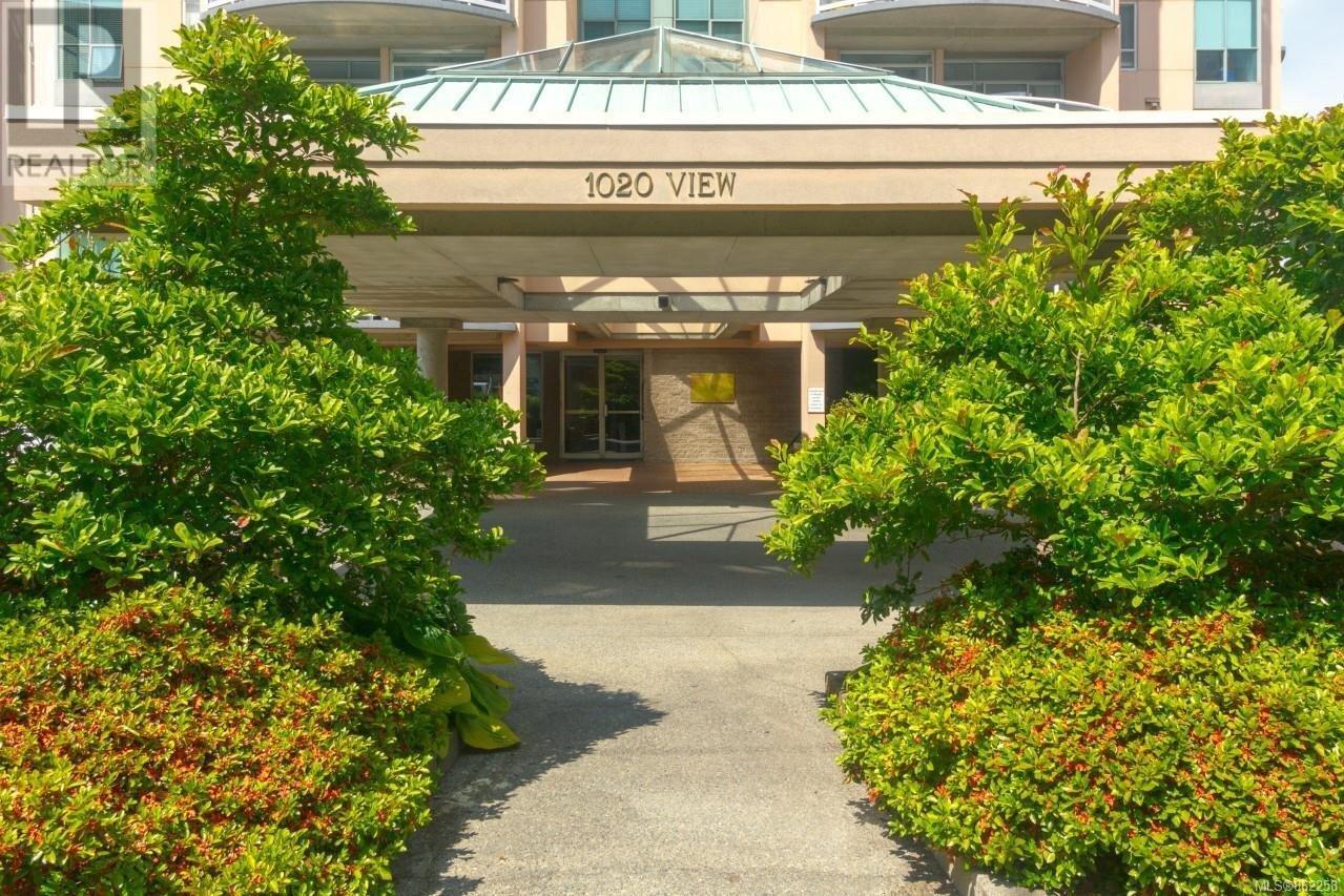 Condo for sale at 1020 View St Unit 804 Victoria British Columbia - MLS: 862258