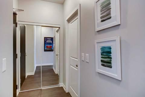 Apartment for rent at 105 George St Unit 804 Toronto Ontario - MLS: C4730027