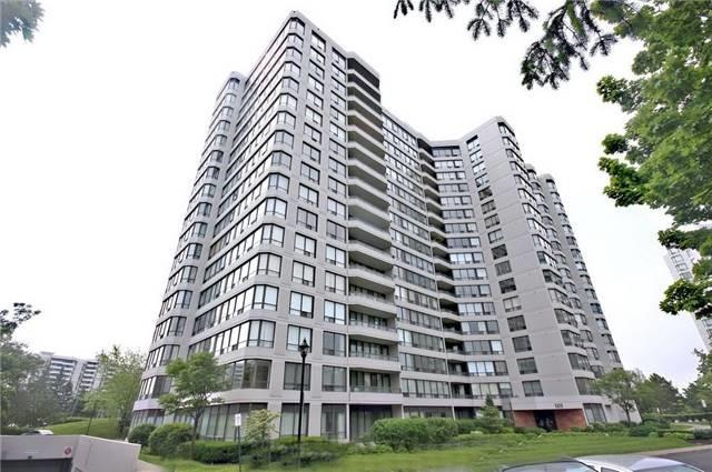 Removed: 804 - 1101 Steeles Avenue, Toronto, ON - Removed on 2018-04-27 05:46:41