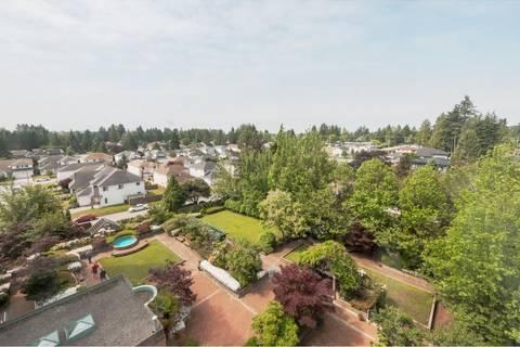 Condo for sale at 11910 80 Ave Unit 804 Delta British Columbia - MLS: R2374548