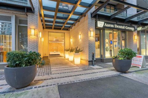 Condo for sale at 1252 Hornby St Unit 804 Vancouver British Columbia - MLS: R2520284