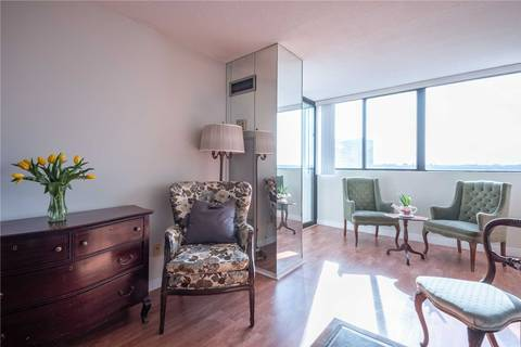 Condo for sale at 133 Torresdale Ave Unit 804 Toronto Ontario - MLS: C4535071