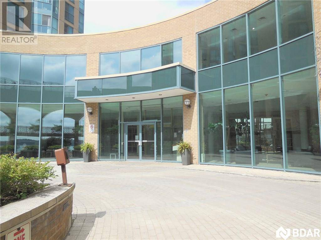 Condo for sale at 140 Dunlop St East Unit 804 Barrie Ontario - MLS: 30764102
