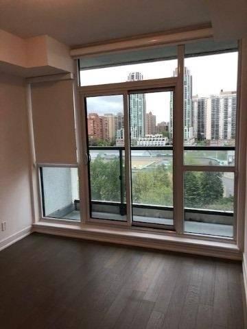 Apartment for rent at 1486 Bathurst St Unit 804 Toronto Ontario - MLS: C4468044