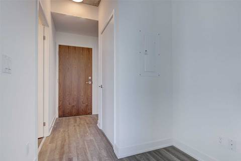 Apartment for rent at 15 Baseball Pl Unit 804 Toronto Ontario - MLS: E4610642