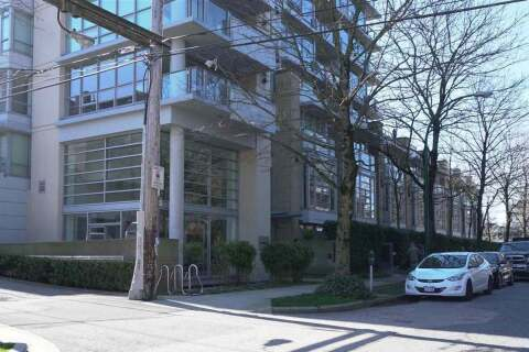 Condo for sale at 1530 8 Ave W Unit 804 Vancouver British Columbia - MLS: R2457040