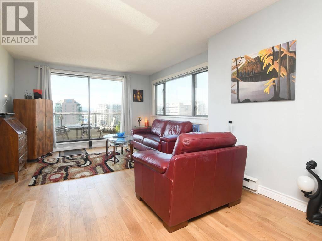 Condo for sale at 1630 Quadra St Unit 804 Victoria British Columbia - MLS: 416549