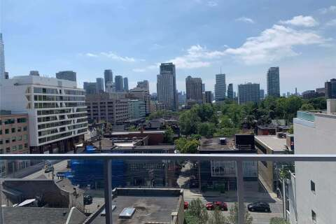 Apartment for rent at 170 Avenue Rd Unit 804 Toronto Ontario - MLS: C4863398