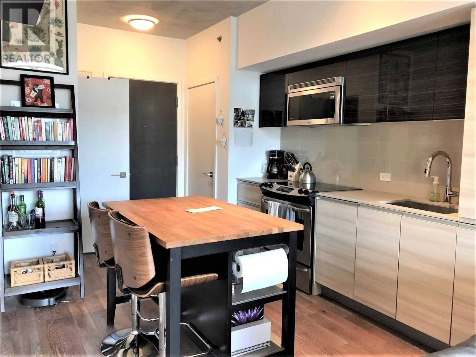 Apartment for rent at 20 Minowan Miikan Ln Unit 804 Toronto Ontario - MLS: C4622159
