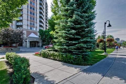 Condo for sale at 200 La Caille Pl Southwest Unit 804 Calgary Alberta - MLS: C4260883