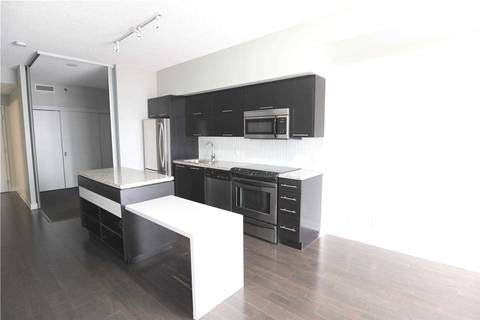 Apartment for rent at 21 Nelson St Unit 804 Toronto Ontario - MLS: C4738861