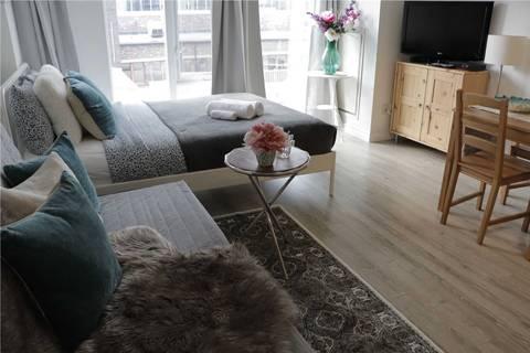 Apartment for rent at 210 Victoria St Unit 804 Toronto Ontario - MLS: C4732625