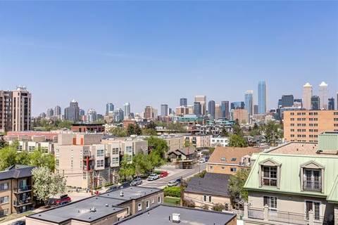 Condo for sale at 225 25 Ave Southwest Unit 804 Calgary Alberta - MLS: C4266043
