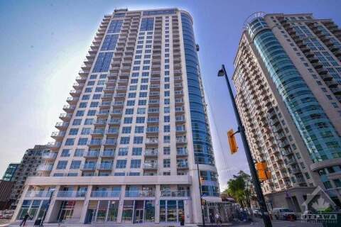 Property for rent at 242 Rideau St Unit 804 Ottawa Ontario - MLS: 1204059
