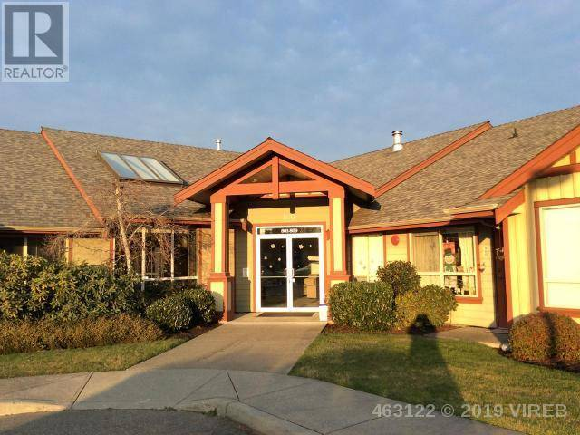 Townhouse for sale at 261 Mills St Unit 804 Parksville British Columbia - MLS: 463122